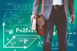 Was arbeiten Mathematiker?