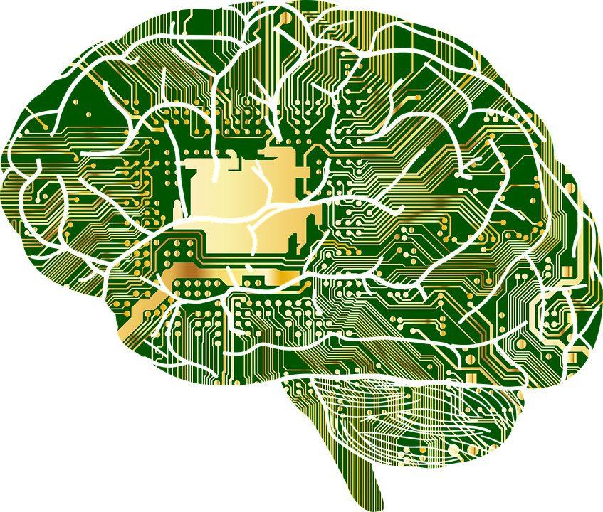 Hat ein Computer Verstand?